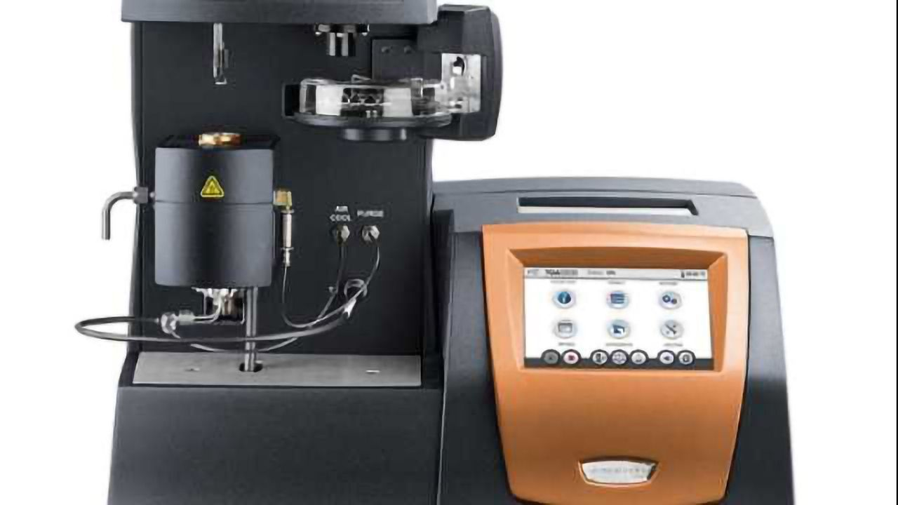 TA Instruments Introduces 3 New Discovery TGA Systems