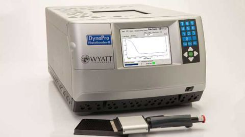 DynaPro High-Throughput Dynamic Light Scattering Instrument Now Available with 21CFR11 Compliance