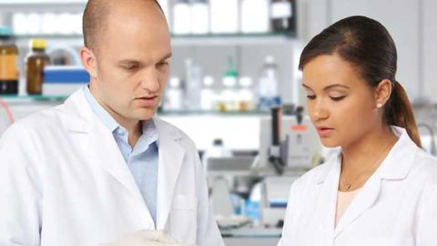 Taking the Strain out of Cancer Diagnostics