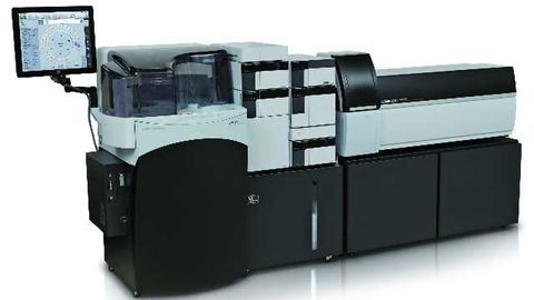 Fully Automated Sample Pretreatment System