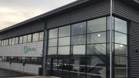 Ellutia Chromatography Unveils New UK Headquarters