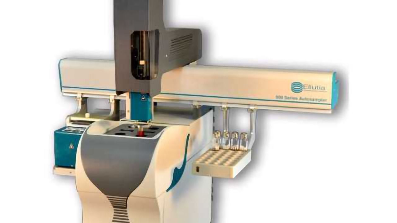 Ellutia Chromatography Solutions Launches 500 Series at Pittcon