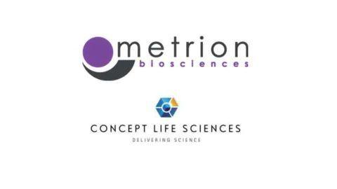 Metrion Biosciences and Concept Life Sciences Announce Strategic Alliance