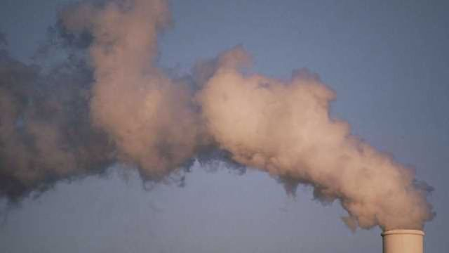 Is Air Pollution Changing Your DNA?
