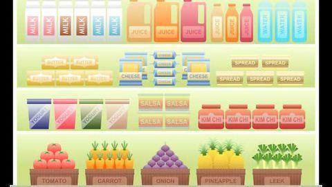 False Claims on Food Labeling