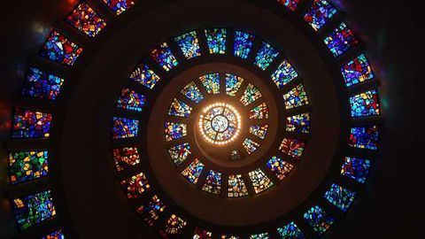 Spiritual Retreats Reset The Brain's Reward Systems