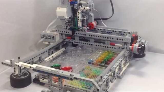 A DIY Lab Automation Kit