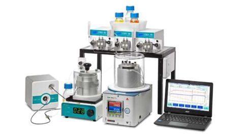 New Flow-UV™ in-line spectrophotometer enhances flow chemistry systems