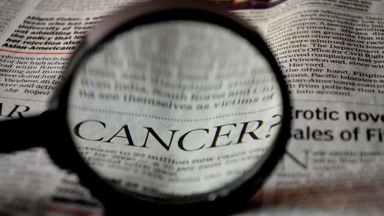 Detecting Highly Cancerous Stem Cells
