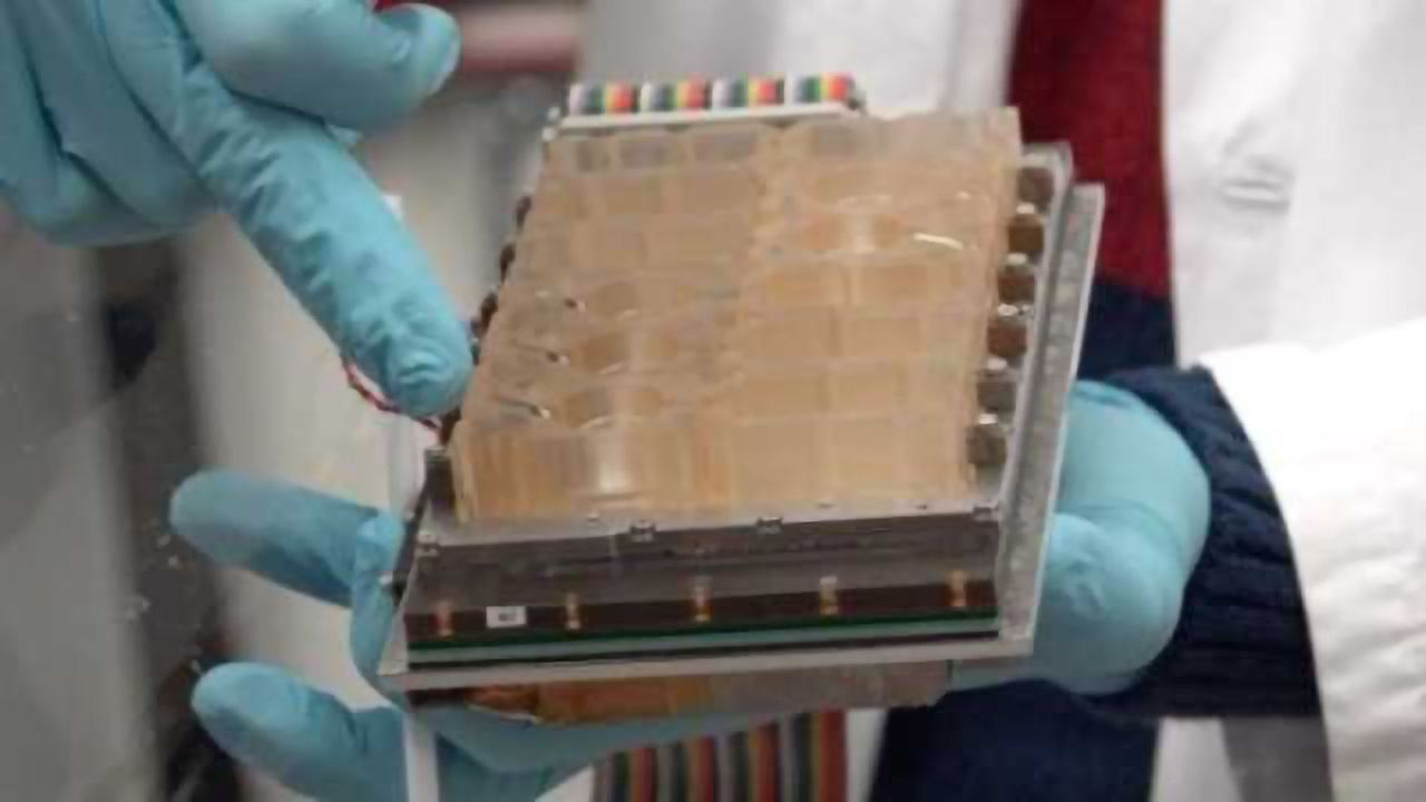 Female Reproductive Tract Recreated on a Chip