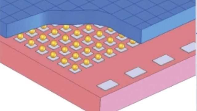 New Microscope Gives Structural Information
