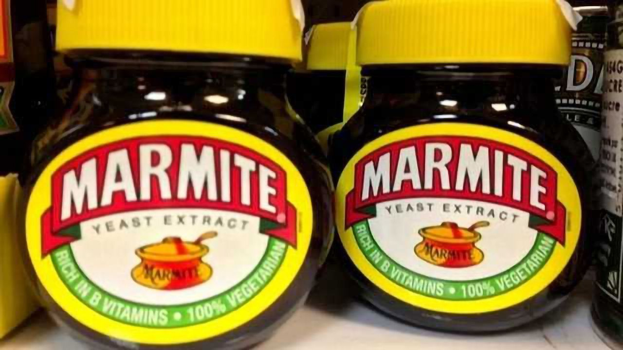 Love it or Hate it: Marmite May Affect Brain Function