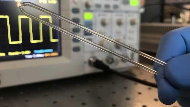 Innovative Sensor Can Screen Toxic Drugs