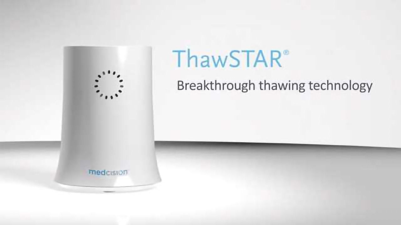 MedCision Announces the ThawSTAR Early Adopter Program