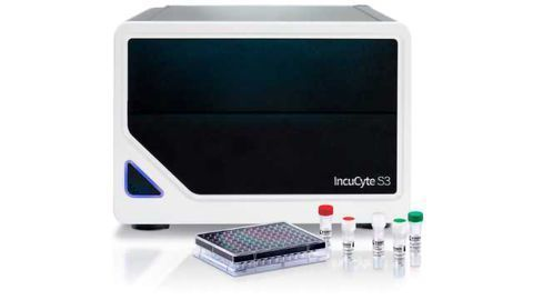 Essen BioScience Launches the IncuCyte® S3 Live-Cell Analysis Platform