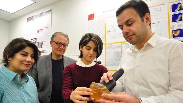 New Diagnostic Tool for Detecting Breast Cancer Developed