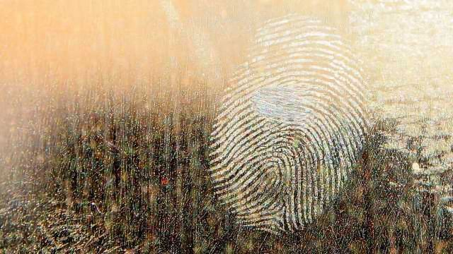 Mobile Phone Fingerprint Scanners Are Not Fully Secure
