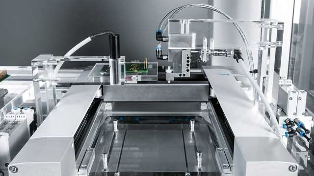 Expand Your Automated Handling Capacity