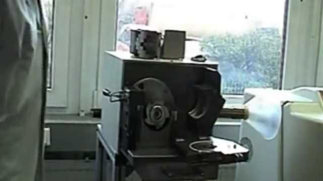 Universal Cutting Mill PULVERISETTE 19 - Fast Solution for All Your Needs