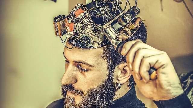 Wired-up wrong: Faulty Axonal Targeting Causes Serotonin Imbalance and Depression-Like Behavior