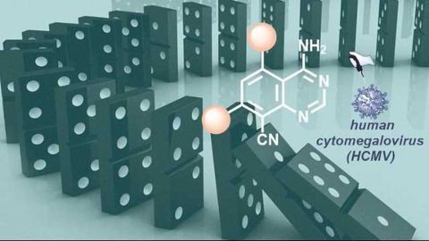 Quinazolines Made Using Metal-Free Domino Process