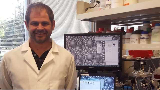 Innovative Drug Delivery Platform Relies on Telos® Reagent Chips