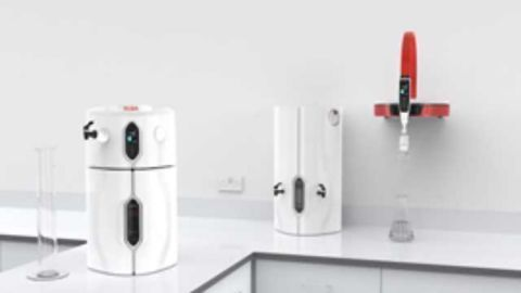 Veolia's Innovative, Scalable Laboratory Water Purification Range Now Available