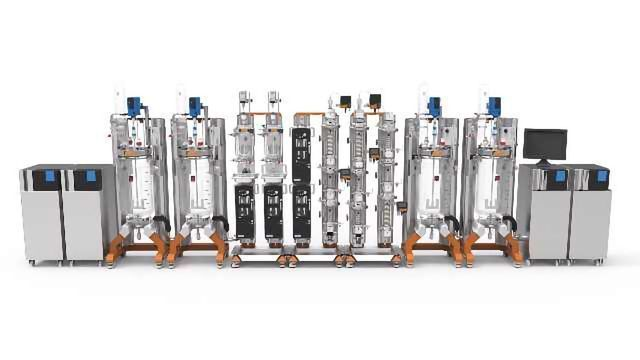 Syrris to Launch Titan Continuous Processing Scale-up System at InformEX