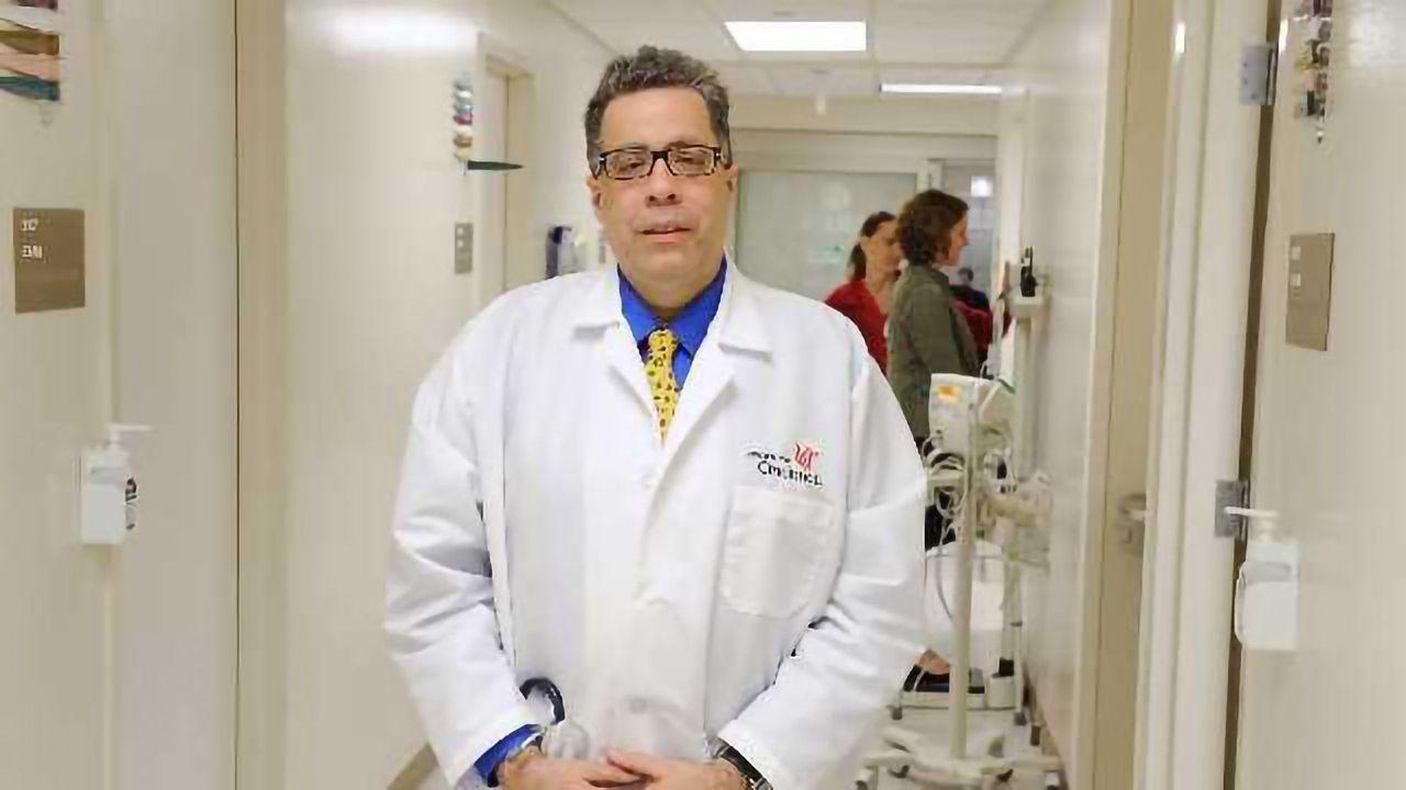 Stem Cell Vaccine Enhances Immune Response Against Tumors