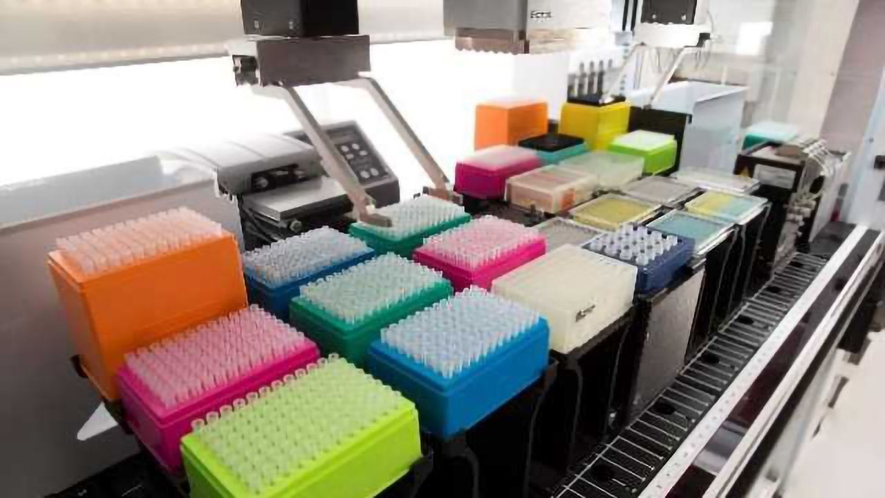 Beckman Coulter 'Green Lights' Innovation with Biomek i-series Automated Workstations