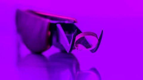 Breakthrough in 3D Printing of Glass Could Benefit Microfluidics