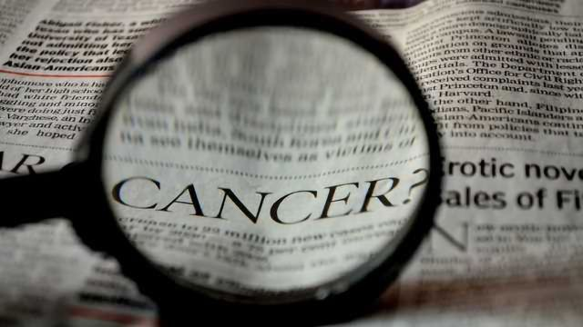 Cancer Therapy May Work in Unexpected Way