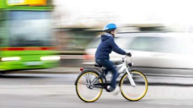 Traffic Related Air Pollution Linked To >> Traffic Related Air Pollution Linked To Dna Damage In Children