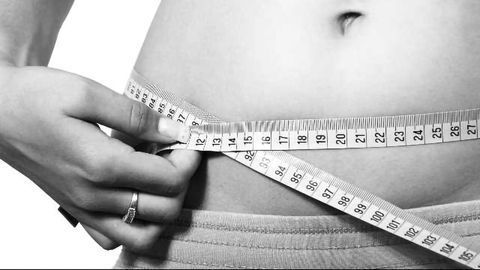 Neurons Act to Resist Weight-Loss Through Dieting