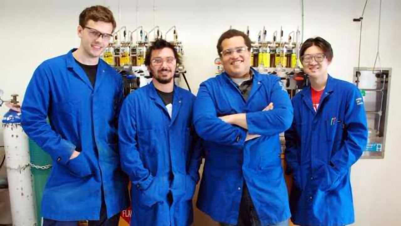 Cost-Efficient Chemical Reaction Could Yield New Fuels and Medications