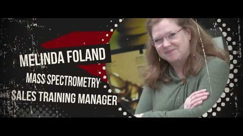 Behind the Science, S2 Ep3: Identifying the mysterious peak with Melinda Foland