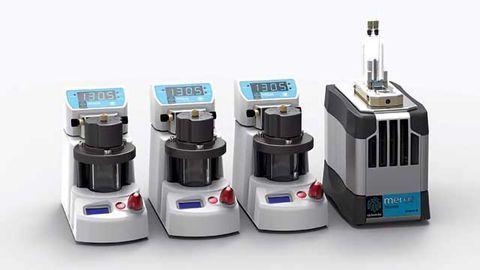 Dolomite Bio's µEncapsulator System - Multi-Application Single Cell Encapsulation