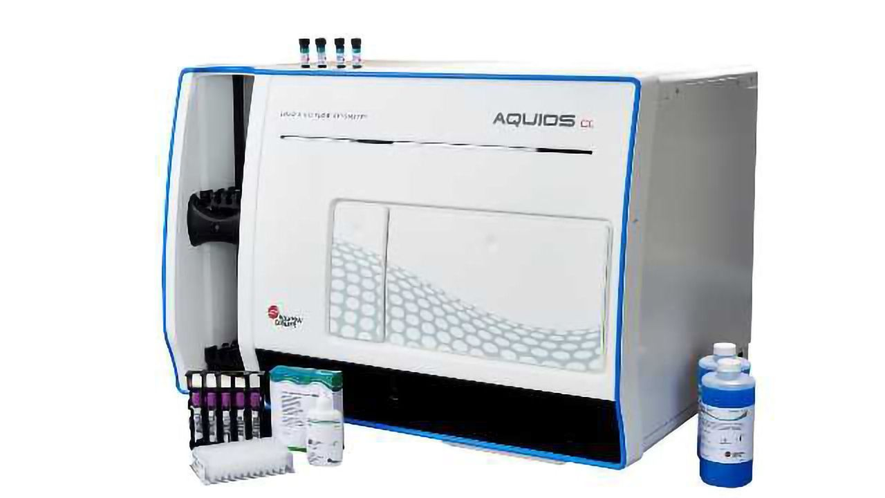 Beckman Coulter Expands Role of AQUIOS CL Flow Cytometer in Routine Labs