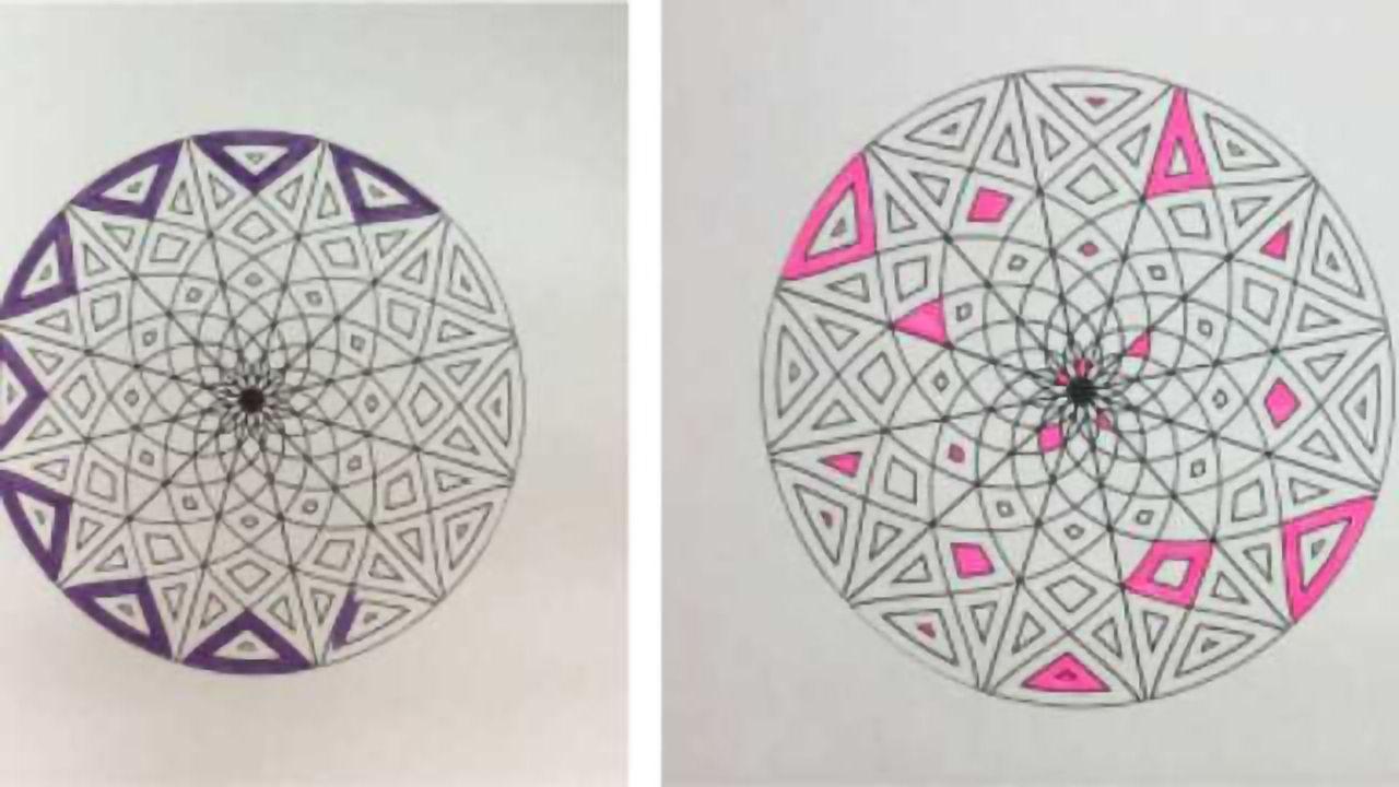 Making Art Activates Brain's Reward Pathway