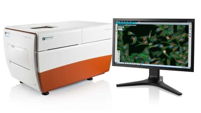 Molecular Devices Launches ImageXpress Nano System and CellReporterXpress Software