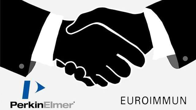 PerkinElmer to Acquire EUROIMMUN for Approximately $1.3 Billion