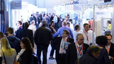 Lab Innovations – Back for 2017!