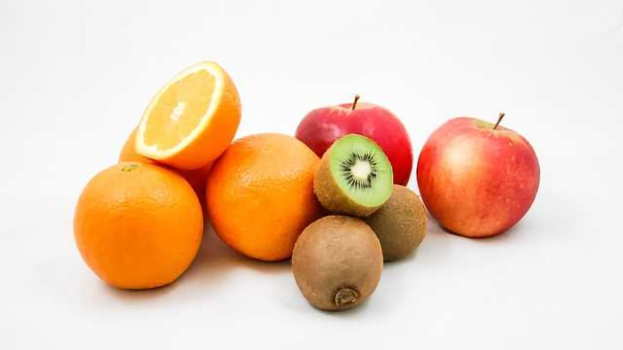 A Rapid, Reliable Way to Determine the Freshness of Fruit