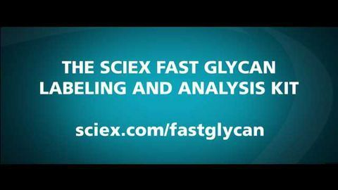 Analyze Glycans Up To 5X Faster than HILIC