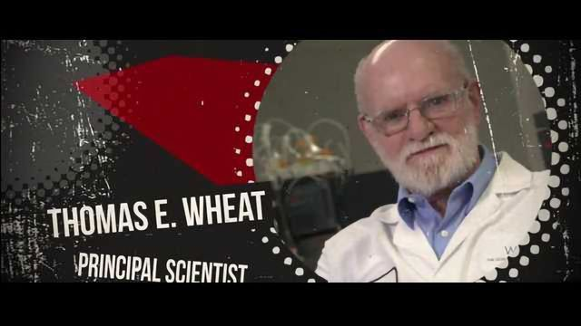 Behind the Science, S2 Ep4: Amino acid analysis with Tom Wheat