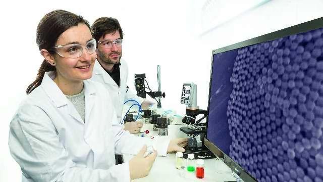 Microfluidics Offers Superior Drug Encapsulation
