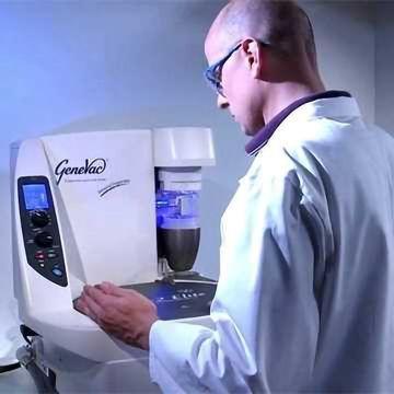 Range of Application Optimized Evaporators