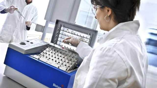 New Second Generation Solvent Evaporators from Biotage