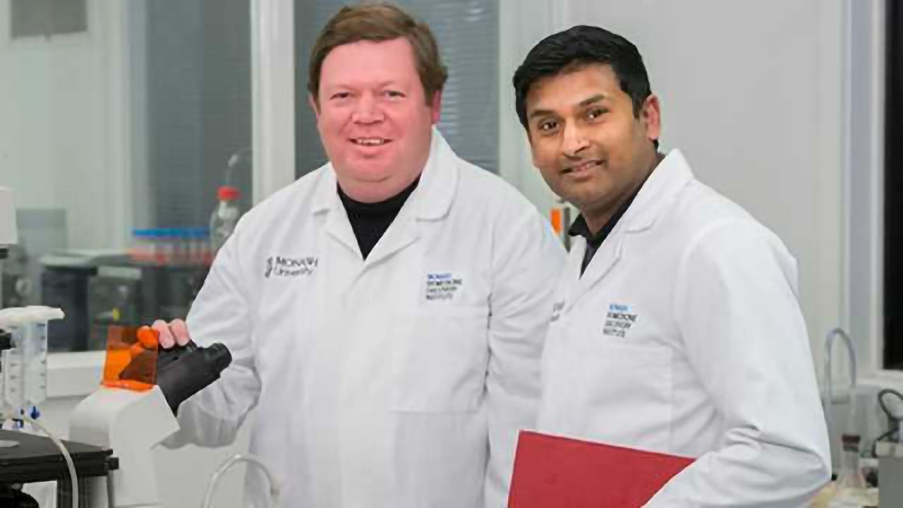 Treating Asthma with Stem Cells