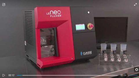LeNeo - Fusion Instrument